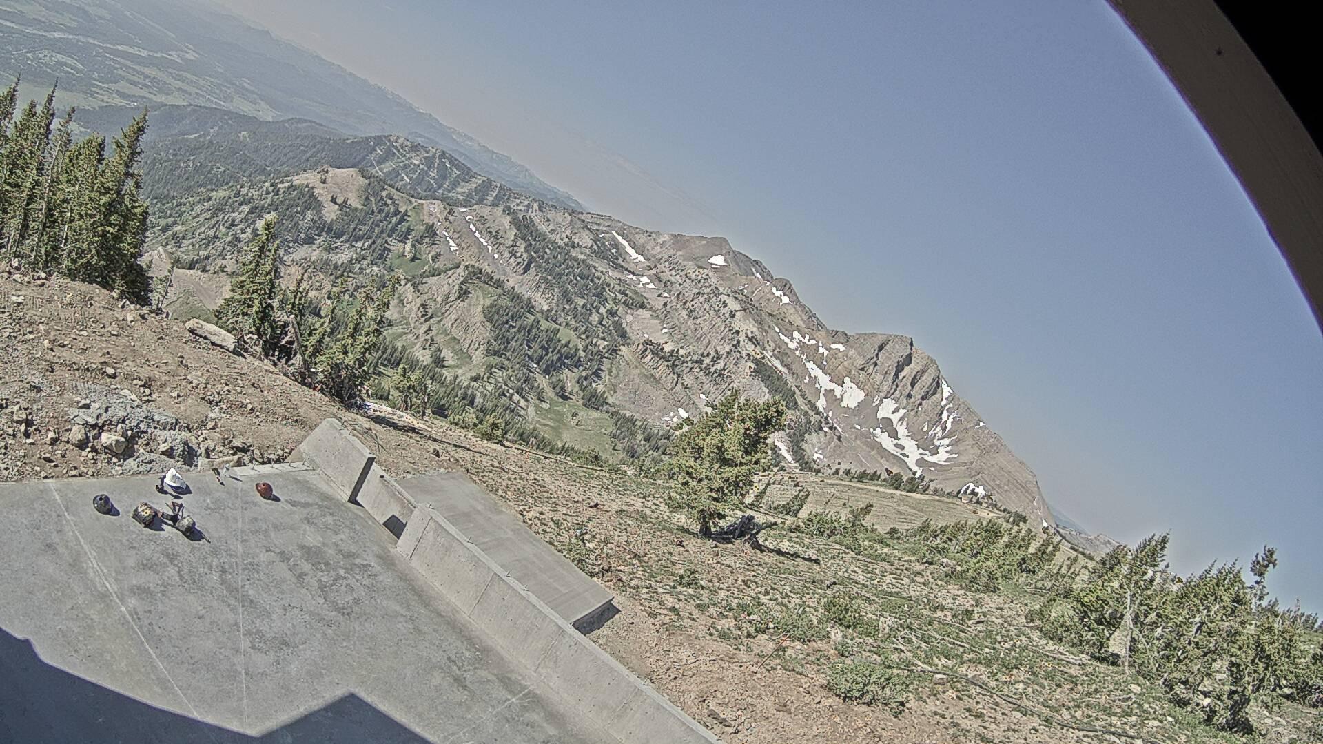 Jackson Hole, Cody Bowl
