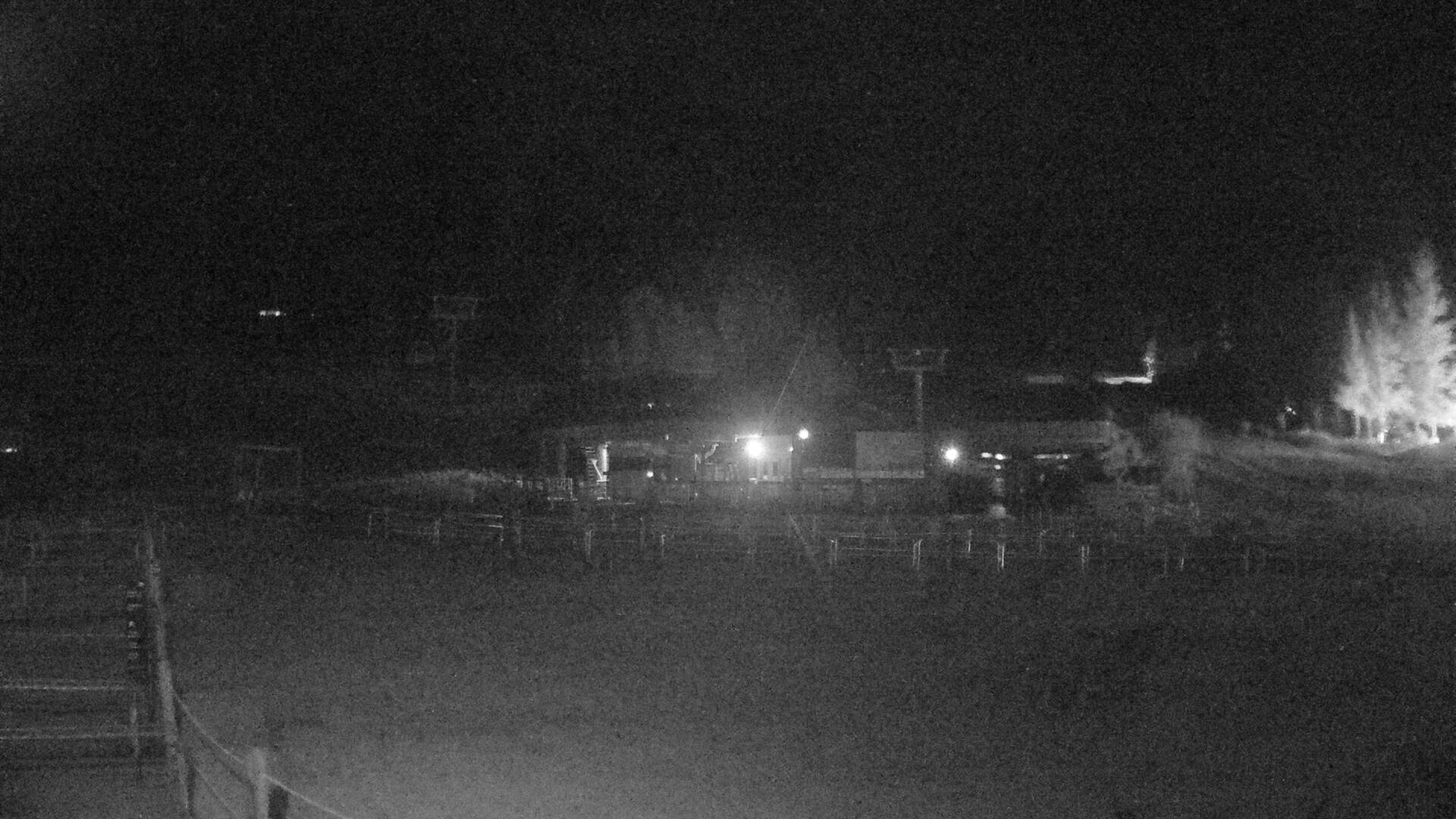 Webcam de la Estación de Esquí de Jackson Hole