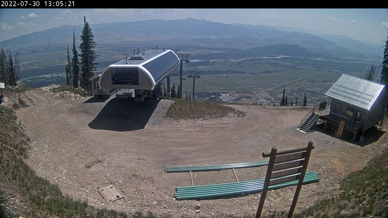 Cody Bowl Jackson Webcam